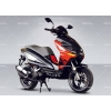 Stels Arrow Benelli 100cc