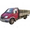 Грузоперевозки ГАЗ-Валдай борт 5 м, г/п 3,5 т