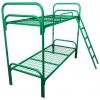 Кровати металлические для домов отдыха, кровати для хостелов, кровати для рабочих, кровати для санатория, кровати для больницы