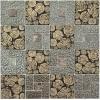 Мозаика от эконом класса до эксклюзива
