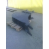 Ковш узкий траншейный на Hyundai 170