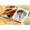 Фото-видеосъёмка свадьбы, юбилея, утренников