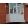 Пластиковые окна и балконы.