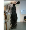 Азиатские натуральные срезы волос  для наращивания