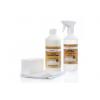 Чистка и защита кожи
