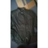 Куртка из кожзама, новая  42-44р-р