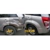 Кузовной ремонт грузовых и легковых авто
