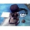 Fujifilm hs20exr+ карта памяти, аккумуляторы, чехол