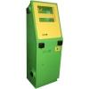 Антивандальный корпус для лотерейного аппарата