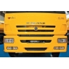 Кузовной ремонт грузовых авто