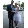 Продам свадебное платье трансформер, торг