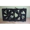 Вентилятор на Ланцер 9 2006г. 1,6л