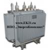 НПО ЭнергоКомплект трансформатор ТМГ 400/10 (6) /0,4 кВА