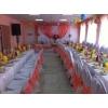 Оформляем зал на свадьбу