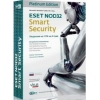 Антивирус ESET NOD32 Smart Security 3ПК/1год