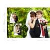 фото и видео съемка на свадьбу