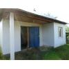 кирпичный дом на дачном участке Кумысная поляна
