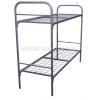 Металлические кровати для интернатов, кровати для рабочих общежитий, кровати для пансионата, кровати для лагеря