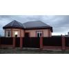 Продается новый дом в районе Школы№ 16