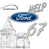 автозапчасти Ford Форд магазин в Смоленске