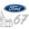Магазин запчастей Ford форд