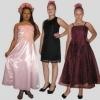 Прокат вечерних платьев больших размеров 50-56 от 1000р за три дня.