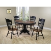 Столы деревянные для ресторанов, отелей, кафе, столовых, фуд-кортов