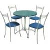 Стулья и столы металлические для ресторанов, отелей, кафе, столовых,  фуд-кортов