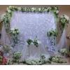 Украшение свадьбы-Резиденция Феи