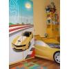 Продаётся детский мебельный гарнитур «Гонка»