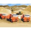 земля плодородная, навоз, торф, песок, щебень и др с доставкой в колпино