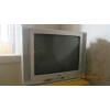 Продам телевизор на дачу 1000 руб. JVC, без пульта, диагональ 52 см