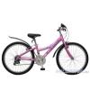 Велосипед для девочки ростом от 122 cм