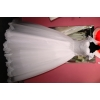 Новые свадебные платья по антикризисным ценам