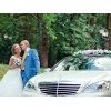прокат авто представительского класса на свадьбу в Уфе
