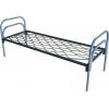 Металлические кровати для интернатов, кровати для рабочих, кровати для пансионатов, кровати от производителя
