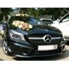 Авто на свадьбу Mercedes-Benz CLA AMG