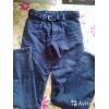джинсы на мальчика, зима
