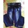 продам джинсы на мальчика, весна-осень, р-р 29