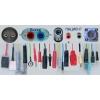 Кабели пациента, провода  электроды для физиотерапевтических аппаратов.