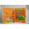 мягкие развивающие детские книжки