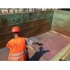 Лист 15ХСНДА 8мм-50мм для мостостроения ТУ 5120-2008