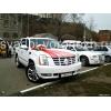 Прокат автомобиля на свадьбу в Воронеже