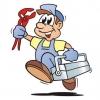 услуги электрика и сантехника для дома