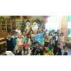 Дед Мороз в Железнодорожном
