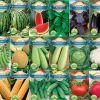 Оптовые поставки пакетированных и развесных семян.
