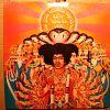 Пластинка The Jimi Hendrix Experience - Axis:  Bold As Love