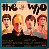 Пластинка виниловая The Who - The Best Of The Who