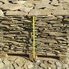 Природный сланец,  камень для внутренней и наружной облицовки