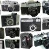Приму в дар советский фотоаппарат